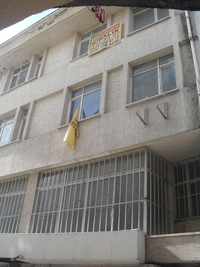 Antalyada Komple Satılık Bina