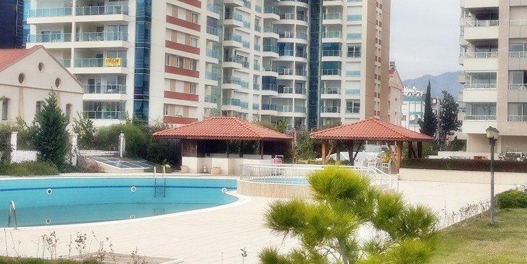 antalyada satılık residence daireler