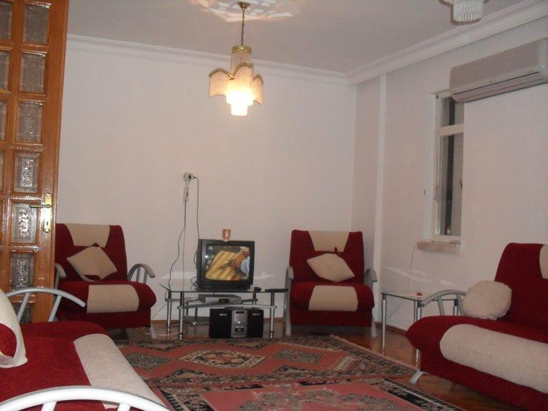 Antalyada Sahibinden Kiralık Mobilyalı Daireler