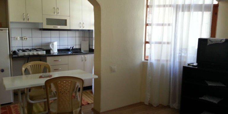 konyaaltında mobilyalı kiralık daireler