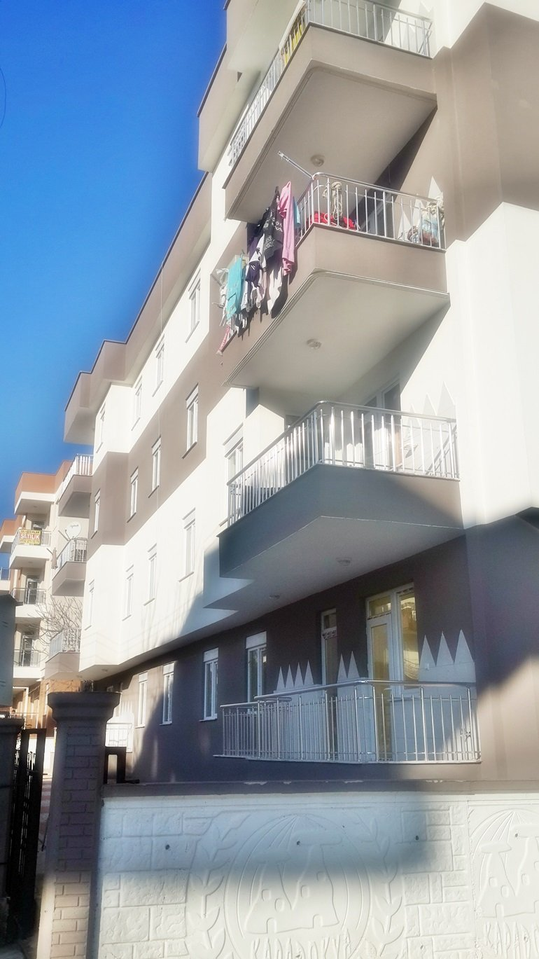 Antalyada Uygun Fiyatlı Satılık Daireler