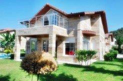 Antalya Satılık Villalar