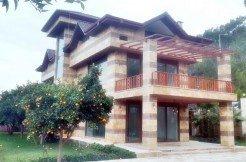 Antalyada Satılık Villalar