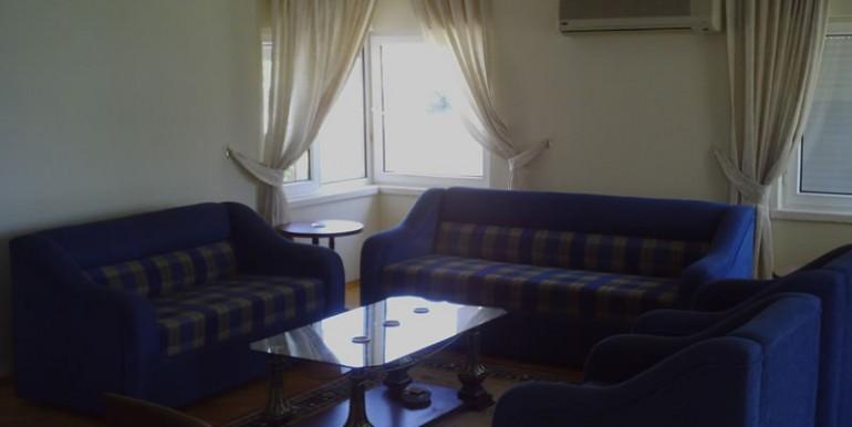mobilyalı kiralık daireler antalya