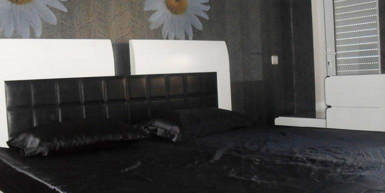 mobilyalı kiralık daire antalya