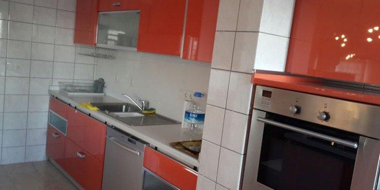 antalyada kiralik mobilyali evler