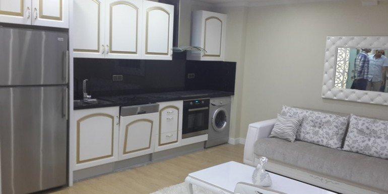 antalyada mobilyalı kiralık daireler