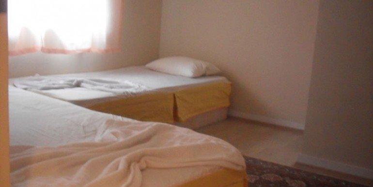 konyaaltında kiralık residence