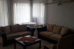 Antalya Konyaaltında Mobilyalı Kiralık Daire