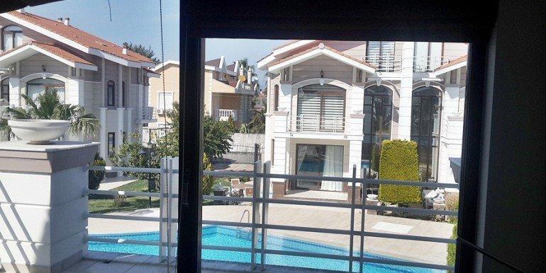 Antalya Belek Satılık Villa