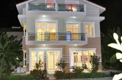 Antalya Villalar gayrimenkul