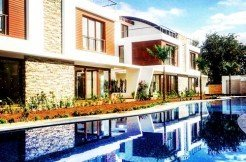 Antalyada Satılık Villa