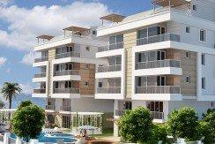 Antalya'da bir daire satın almak