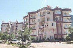 Antalya Sarısu da Satılık Daireler