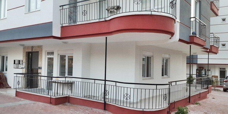 Kepez, Antalya da satılık daireler