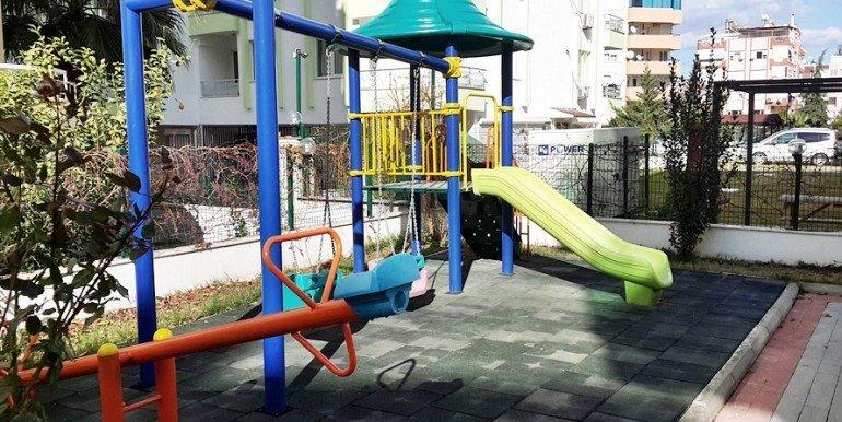 Antalya Konyaaltı Satılık Konut