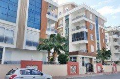 Antalya Liman mahallesi Satılık Daire