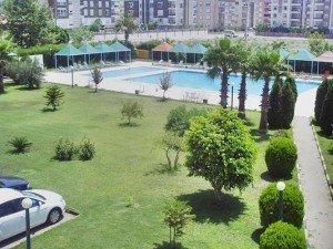 Satılık daire Konyaaltı Antalya