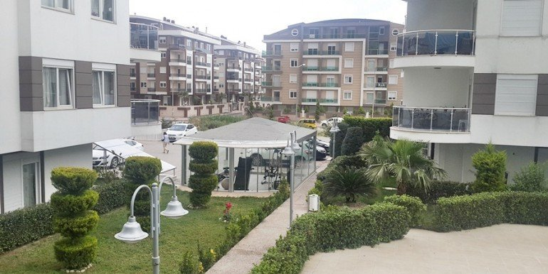 Antalya Satilik Daire Hurma