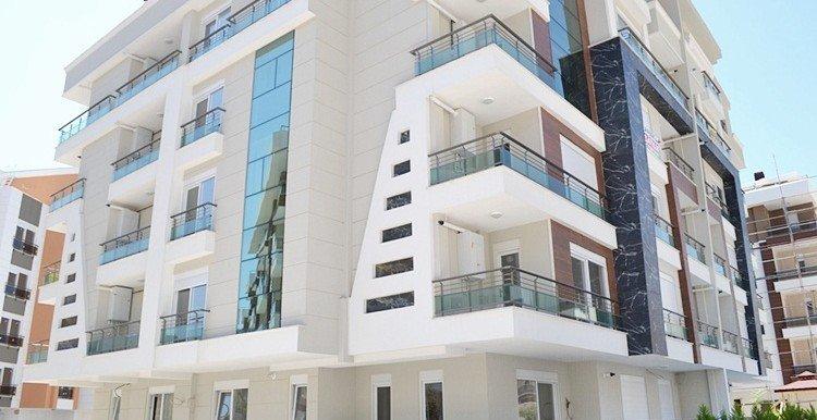 Satılık Daire Antalya Konyaaltı Esyali