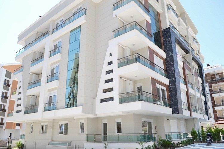 Antalyada Satılık Evler Konyaaltı
