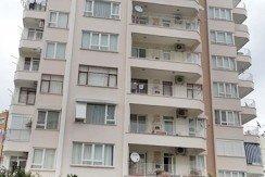 Antalya Gürsu elit bölgesinde Satılık Daire