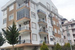 Antalyada Satılık Daireler Konyaaltı