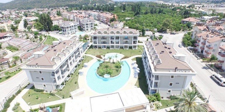 Antalya Kemer Satılık Daire