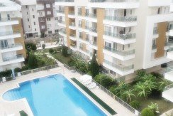 Antalya Konyaaltı Sarısu Satılık Evler