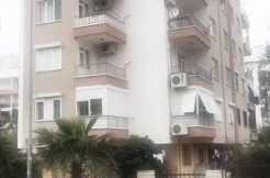 Antalyada Uygun Fiyata Satılık Evler