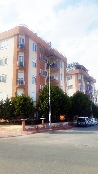 Antalya Konyaaltı Liman Satılık Daireler