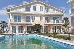 Antalyada Satılık Villalar ve Lüks Evler