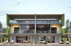 Antalyada Satılık Villa Evler